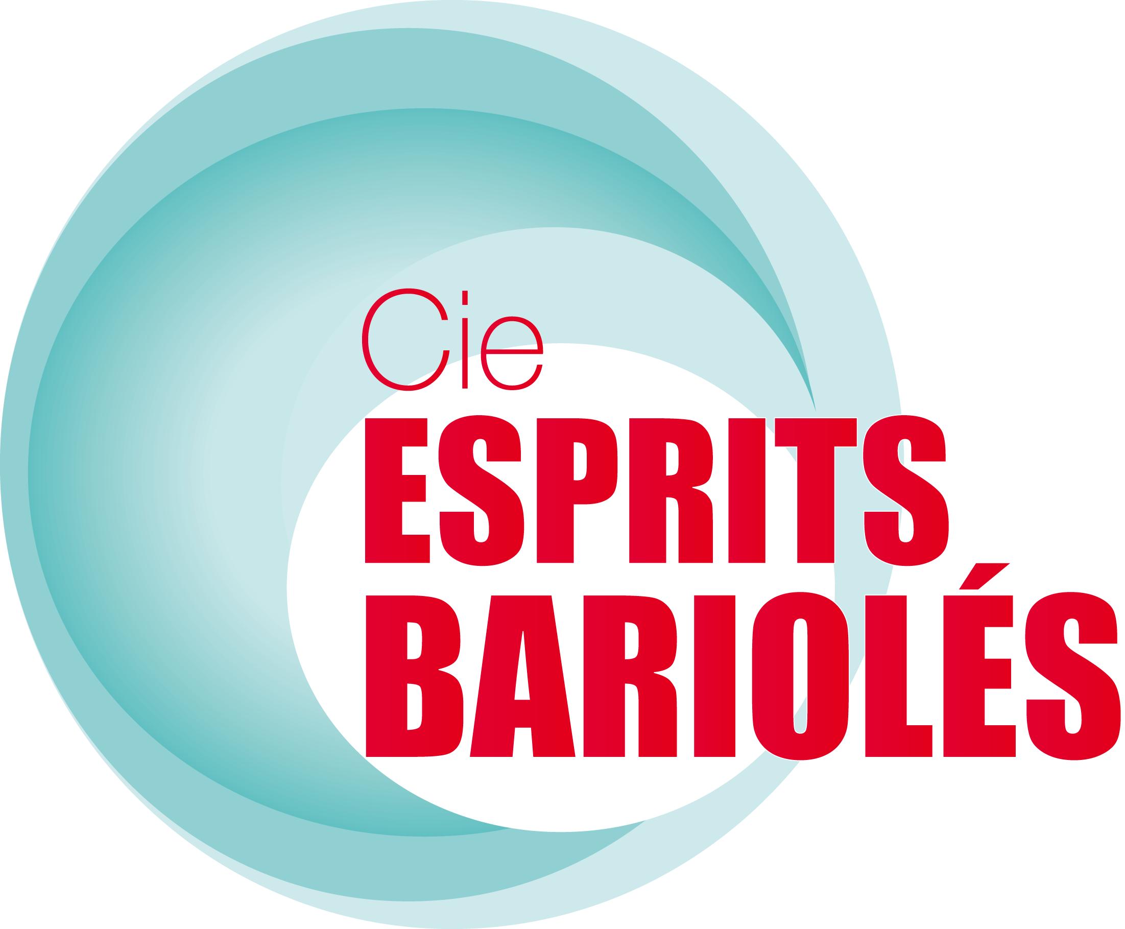 Cie Esprits Bariolés