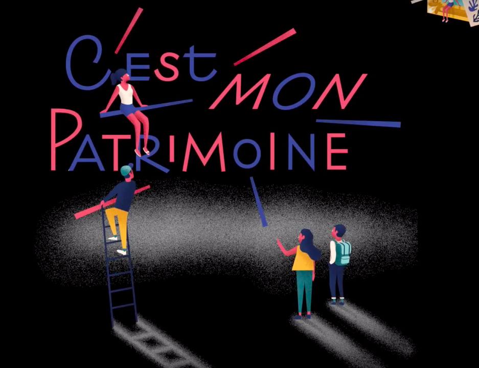 Vive la nature - Narbonne - C'est mon Patrimoine 2018