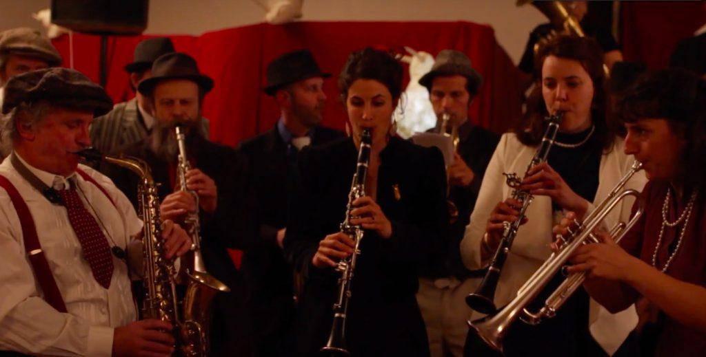 Baralhade #5 - La Fanfare du Minervois & Les Madeleines