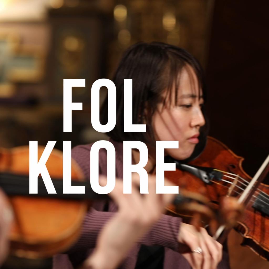 Festival Hirondelle 2019 - 4ème édition - Folklore