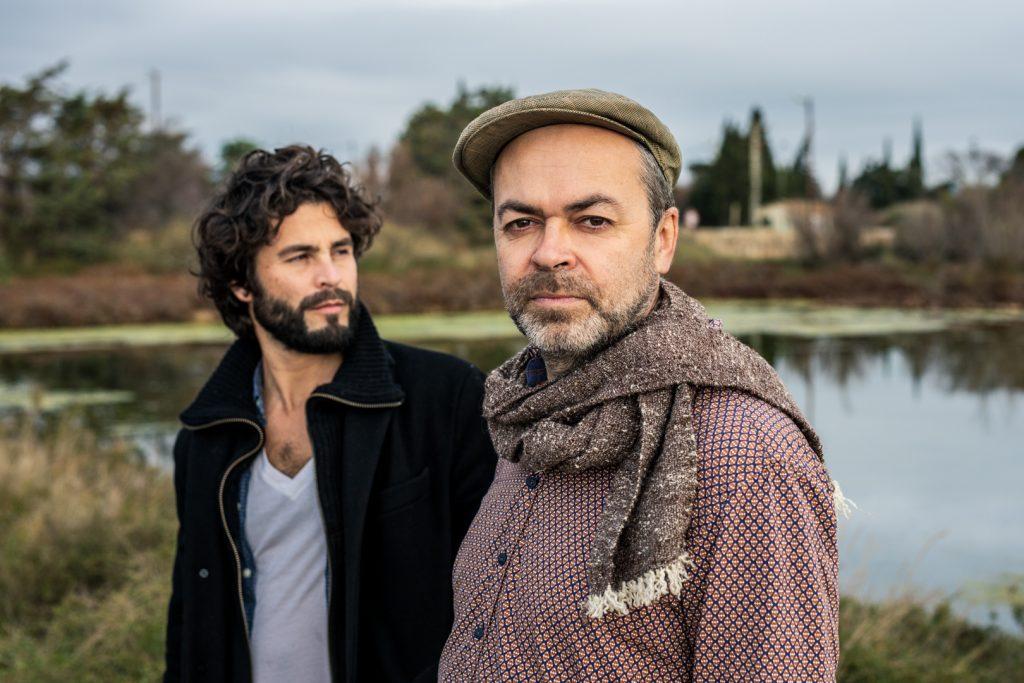 Lenga d'Oliu - Duo Cavalié/Verger