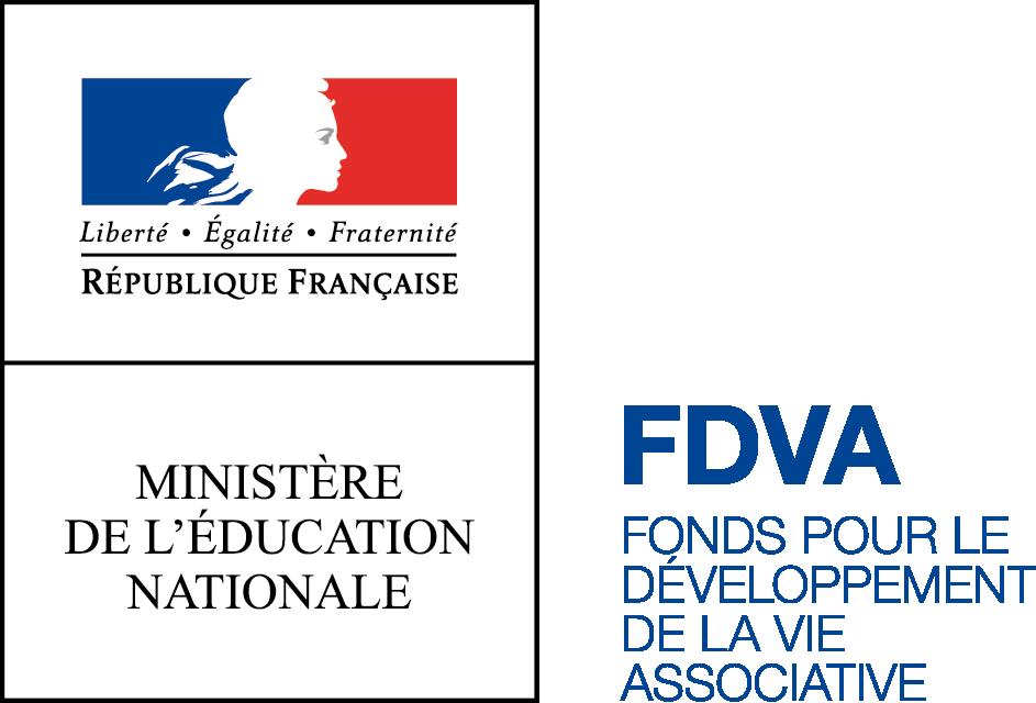 FDVA (Fonds de développement de la vie associative)