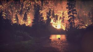 Si j'ai la flemme, la terre brûle